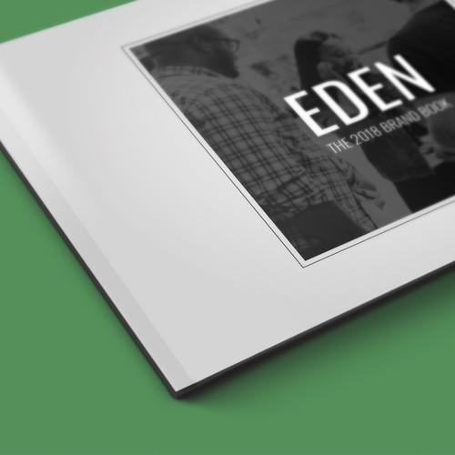 Eden BrandBook 2018