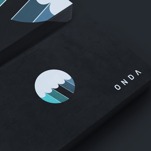Brand Identity for Onda