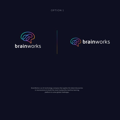 Logo Design for Ai company