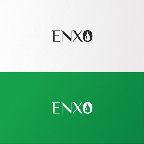 ENXO Logo Design 2