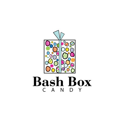 Bash Box Candy