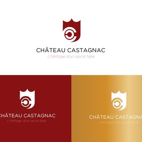 Créer un nouveau logo pour une propriété viticole bordelaise