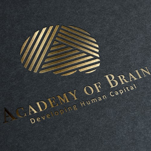 Academy Of Brain Logo