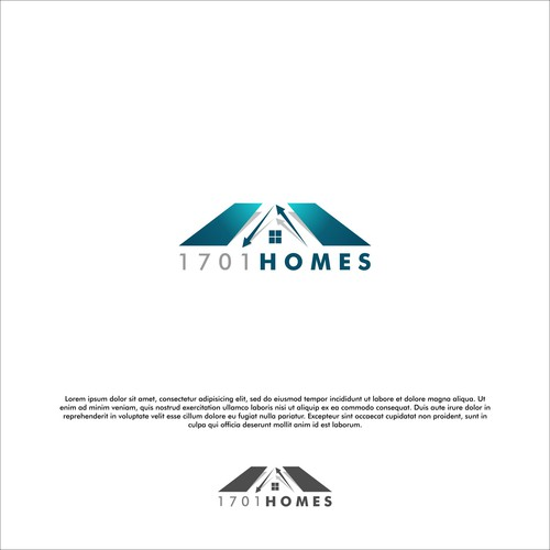1701 Homes