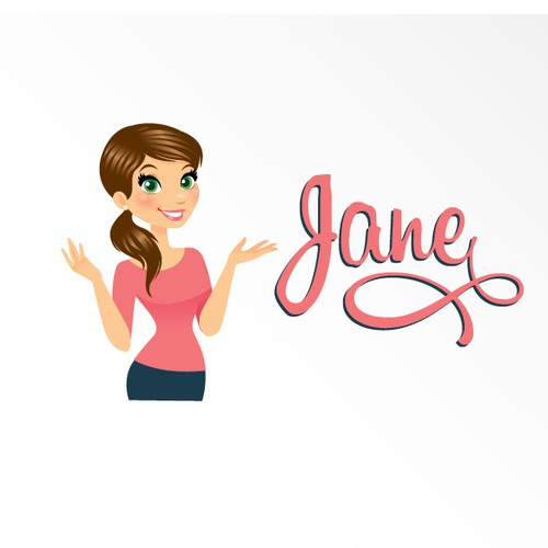 Logo for Jane news site