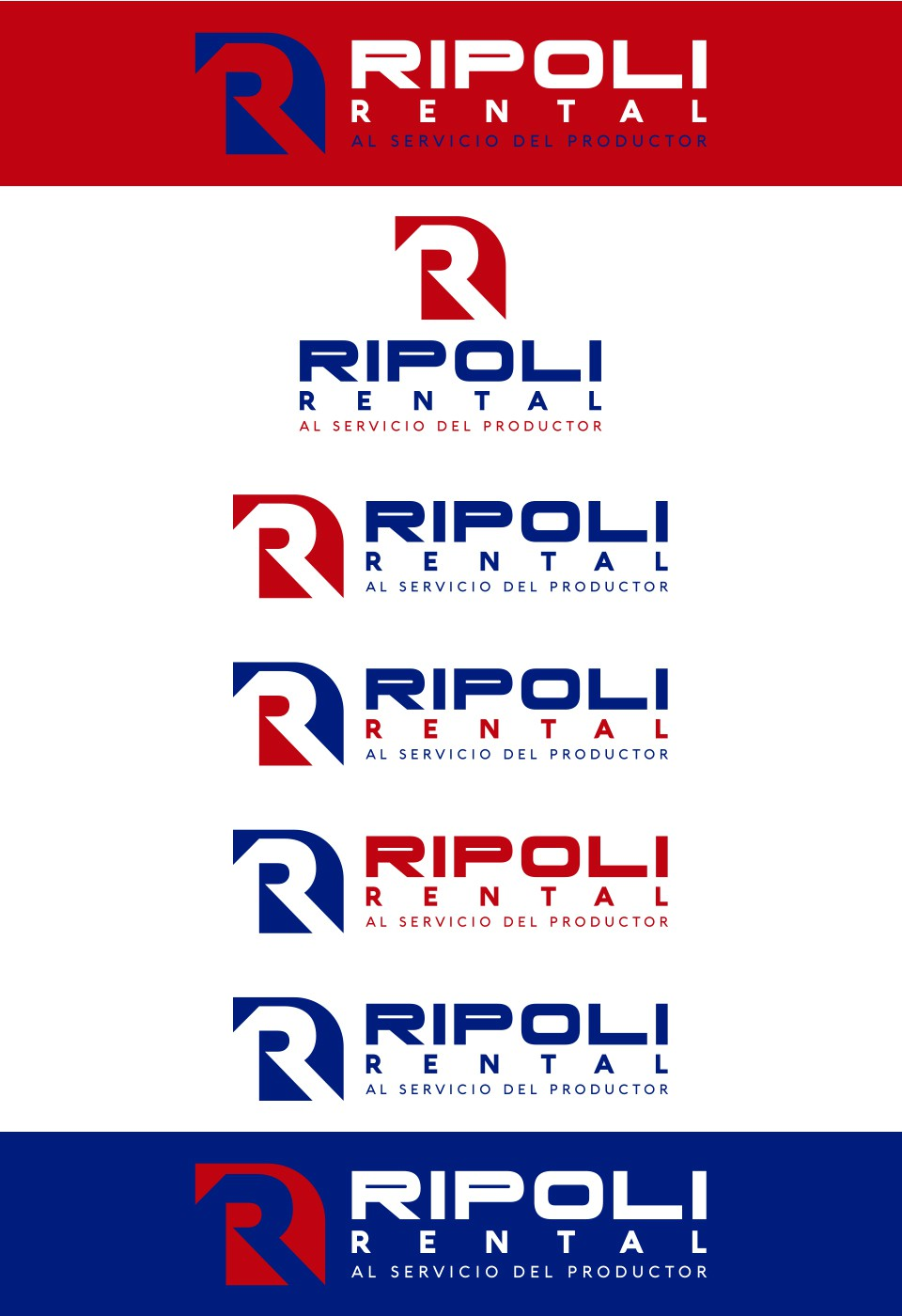"Ripoli Rental needs a new logo: ""Top of Mind"" . Agriculture sector"