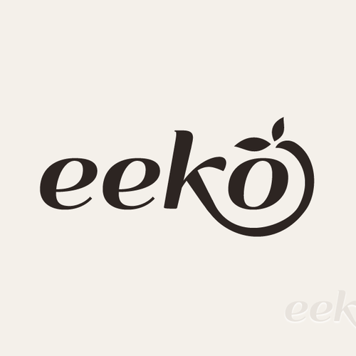 logo for eeko