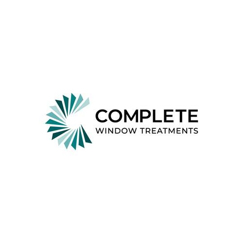 Complete Window Treatments Logo