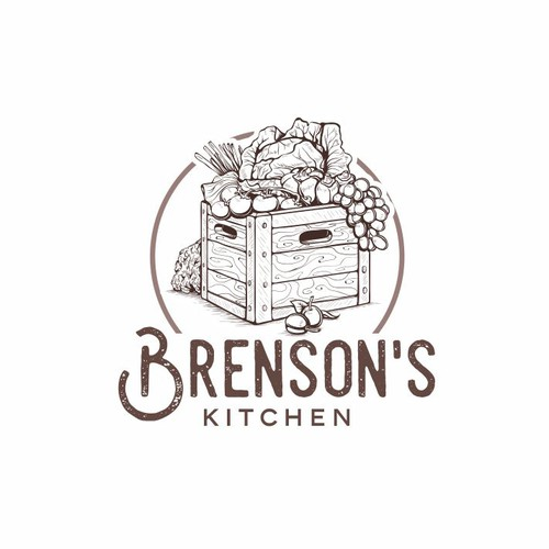Brenson's Kitchen