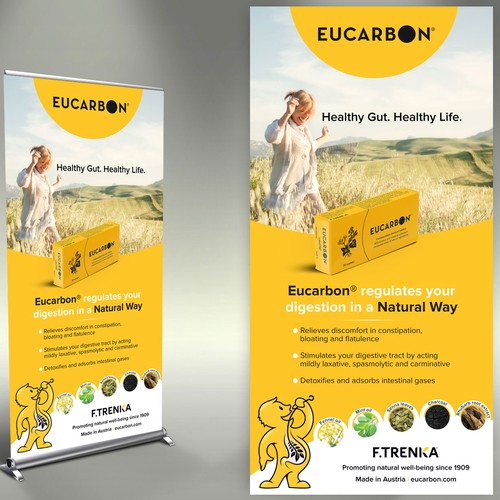 Trade show Banner