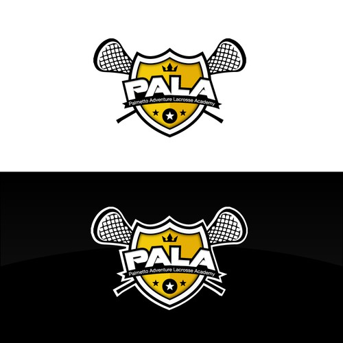 Logo Design PALA