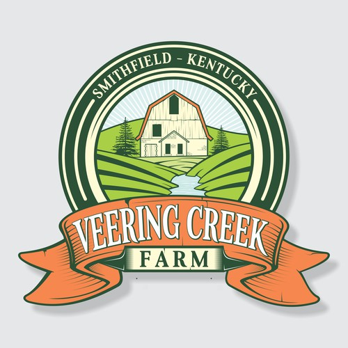 veering creek farm