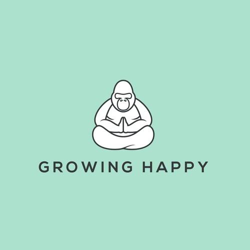 GROWING HAPPY