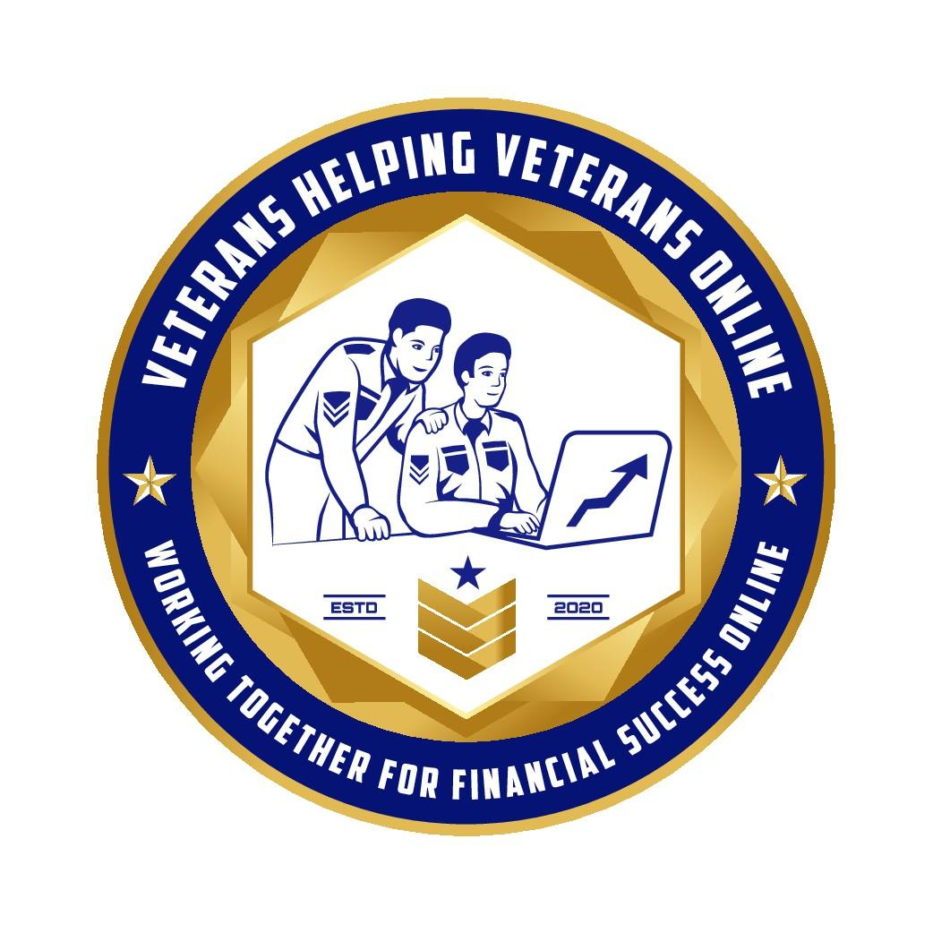 "Veterans Helping Veterans Make Money Online - need basic ""getting started"" graphics"