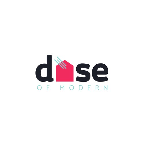 Modern logo for home furnishings