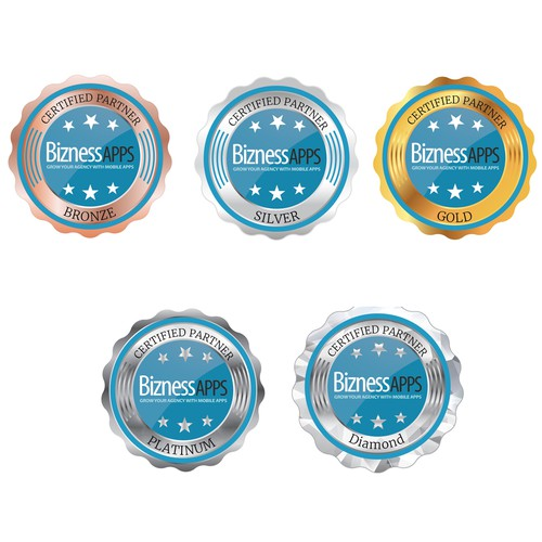 Design Awards & Badges