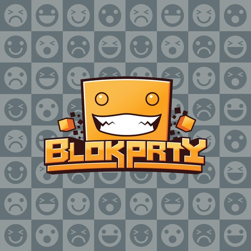 BlokPrty - Competitive and Fun Video Game Company