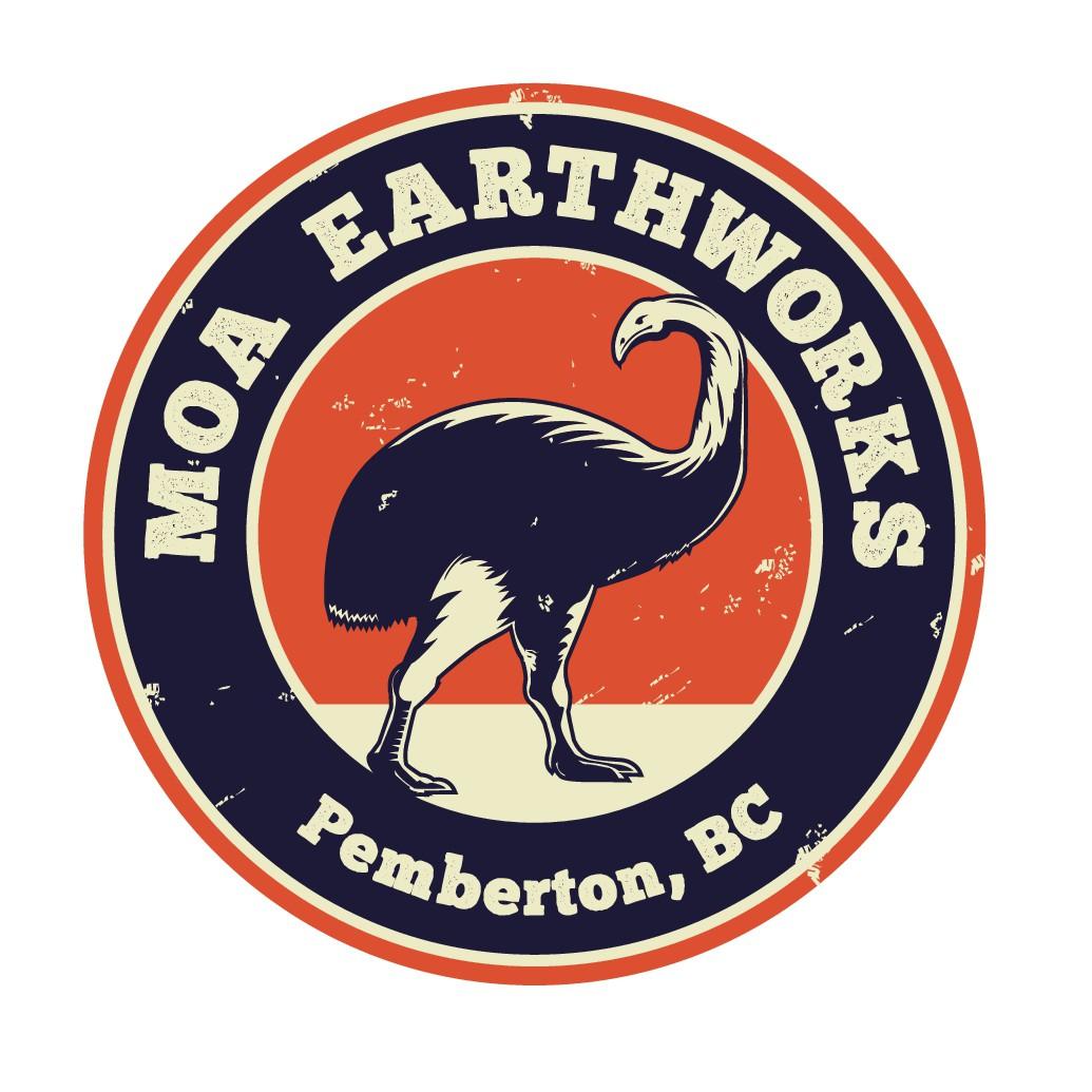 Retro logo needed for excavation company.
