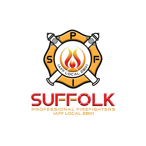 Suffolk ProfessionaL FirefightersIAFF Local 2801