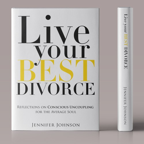 "Winning Concept of ""Live your Best Divorce"""
