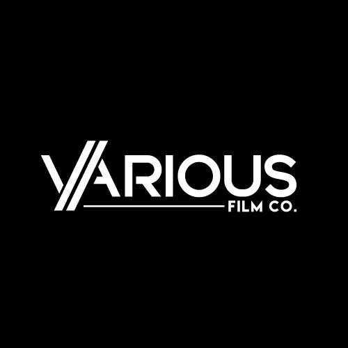 LOGO VARIOUS FILM CO.
