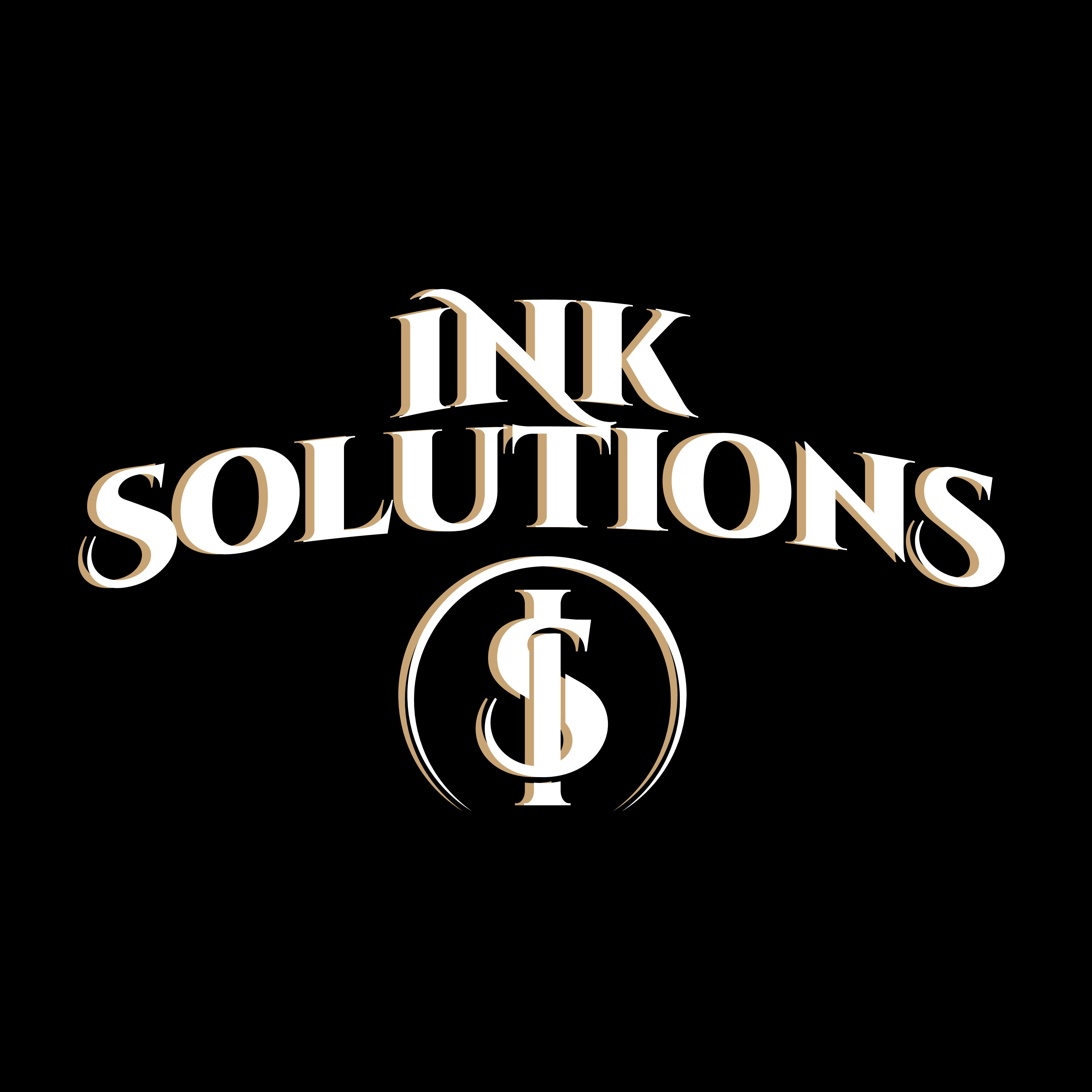 Ink Solutions Logo