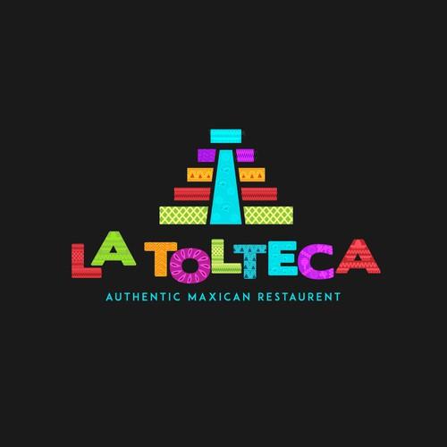 La Tolteca Logo for 2020/2021