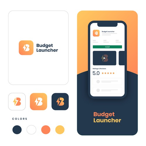 Budget Launcher