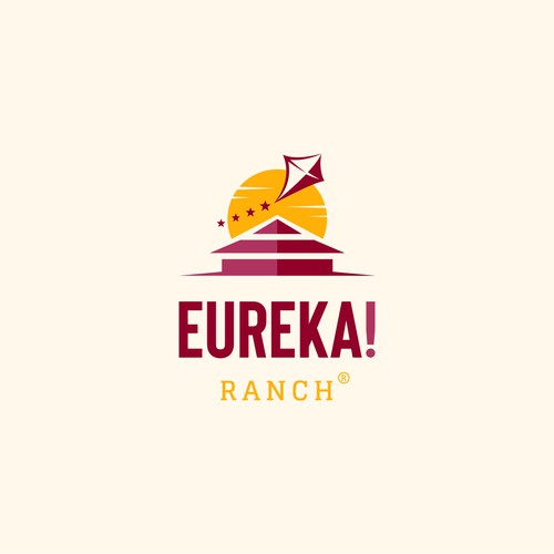 Eureka Ranch!
