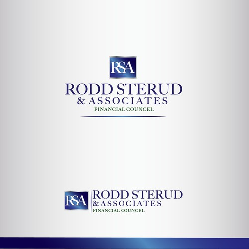RSA Logo Update