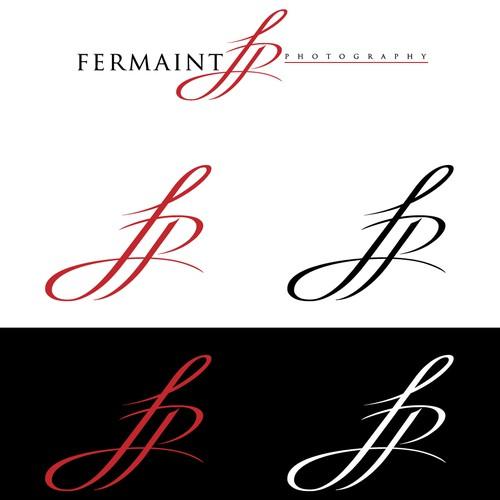 Create an Edgy-Modern-Organic logo for Fermaint Photography