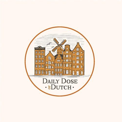 Daily Dose of Dutch