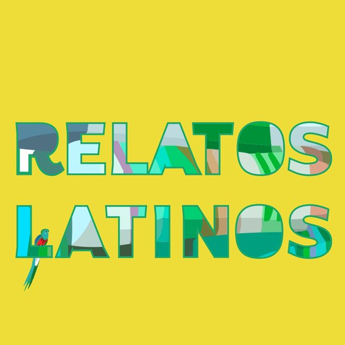 Latin podcast cover