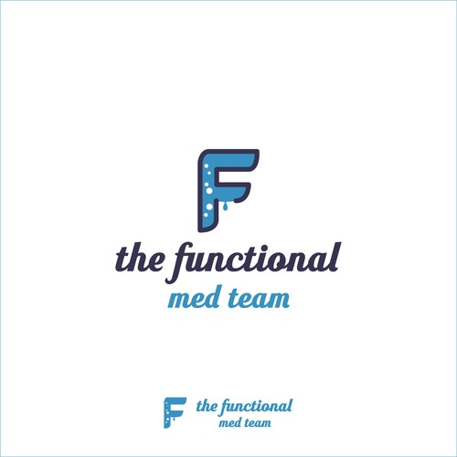 Logo the functional