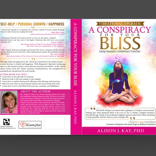A conspiracy for your BLISS