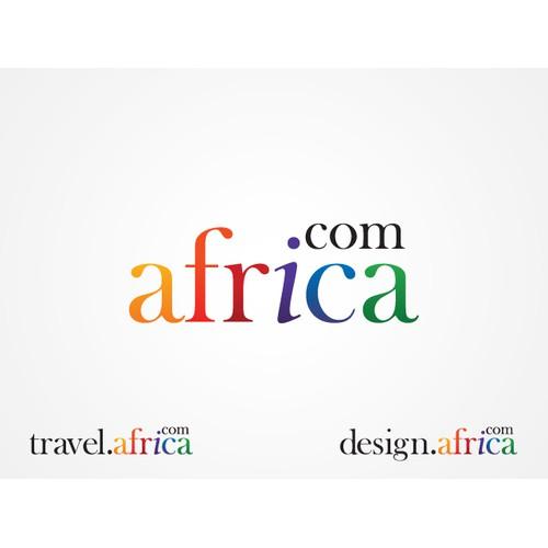 Africa.com needs a new logo