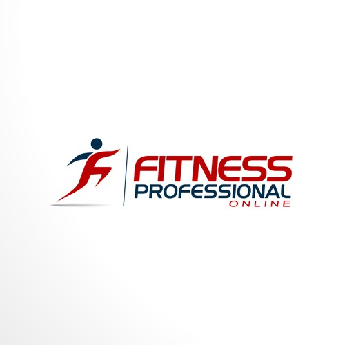 logo for Fitness Professional Online