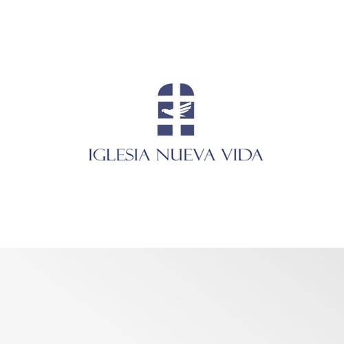 Church Logo Design Concept