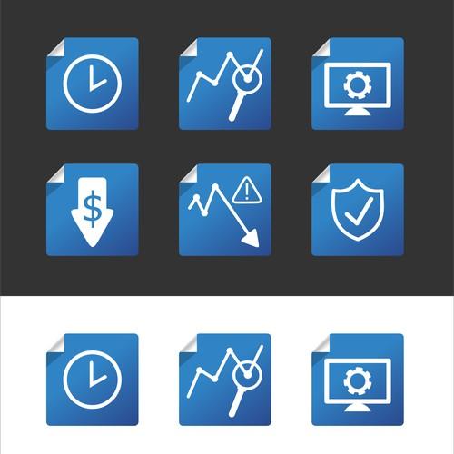 Vector Icon Designs