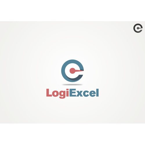 Create the next logo for LogiExcel