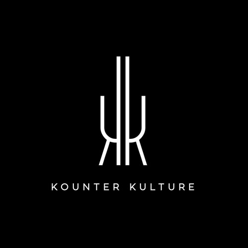 Kounter Kulture Logo Design