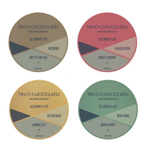 Tin-O-Chocolates
