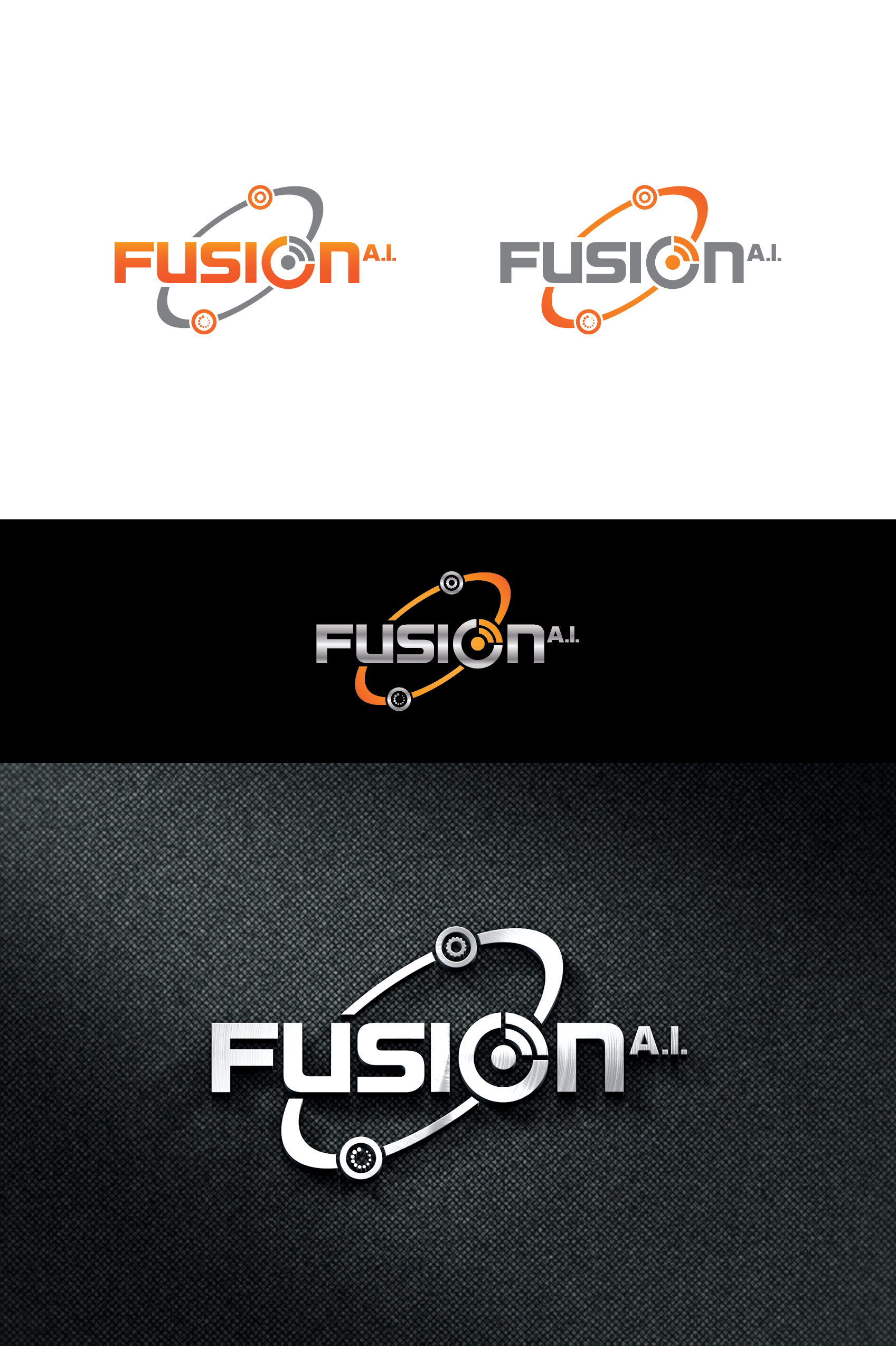 Bring your love of Math, Science & Technology to create the image of Fusion Advanced Intelligence