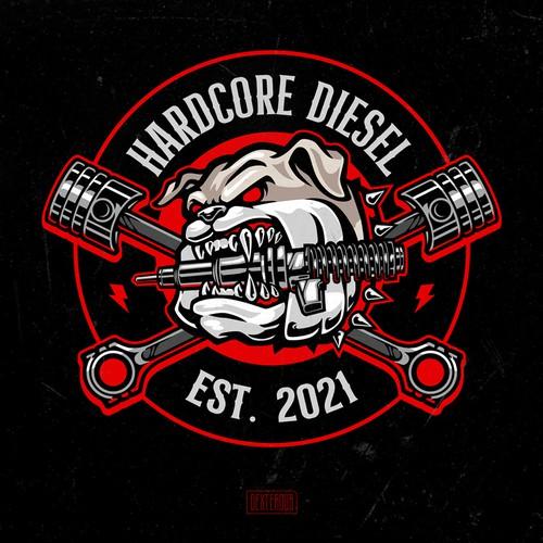 Hardcore Diesel