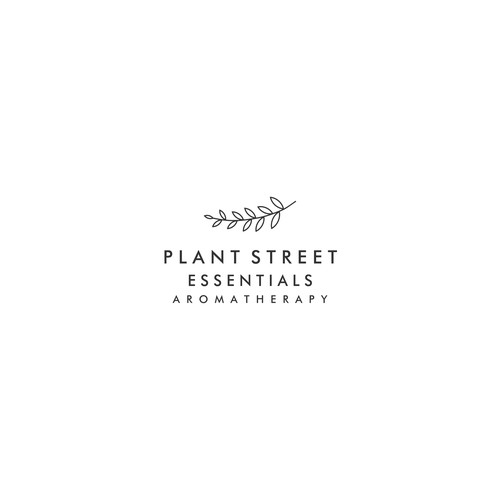 Concept logo for Plant Street