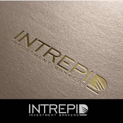 Intrepid Logo Redesign