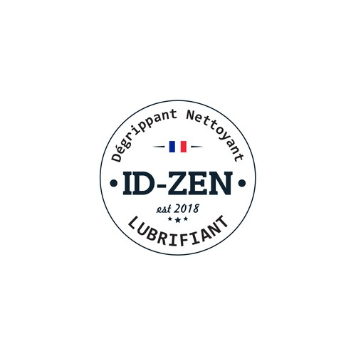 Logo for ID-ZEN