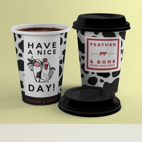 Outstanding Coffee Packaging Design