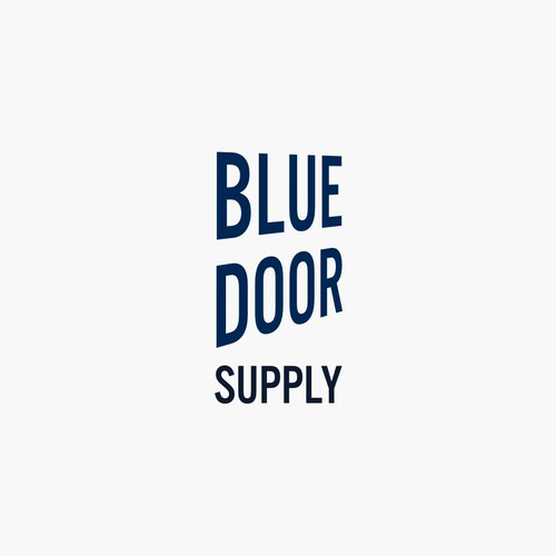 BLUE DOOR SUPLY
