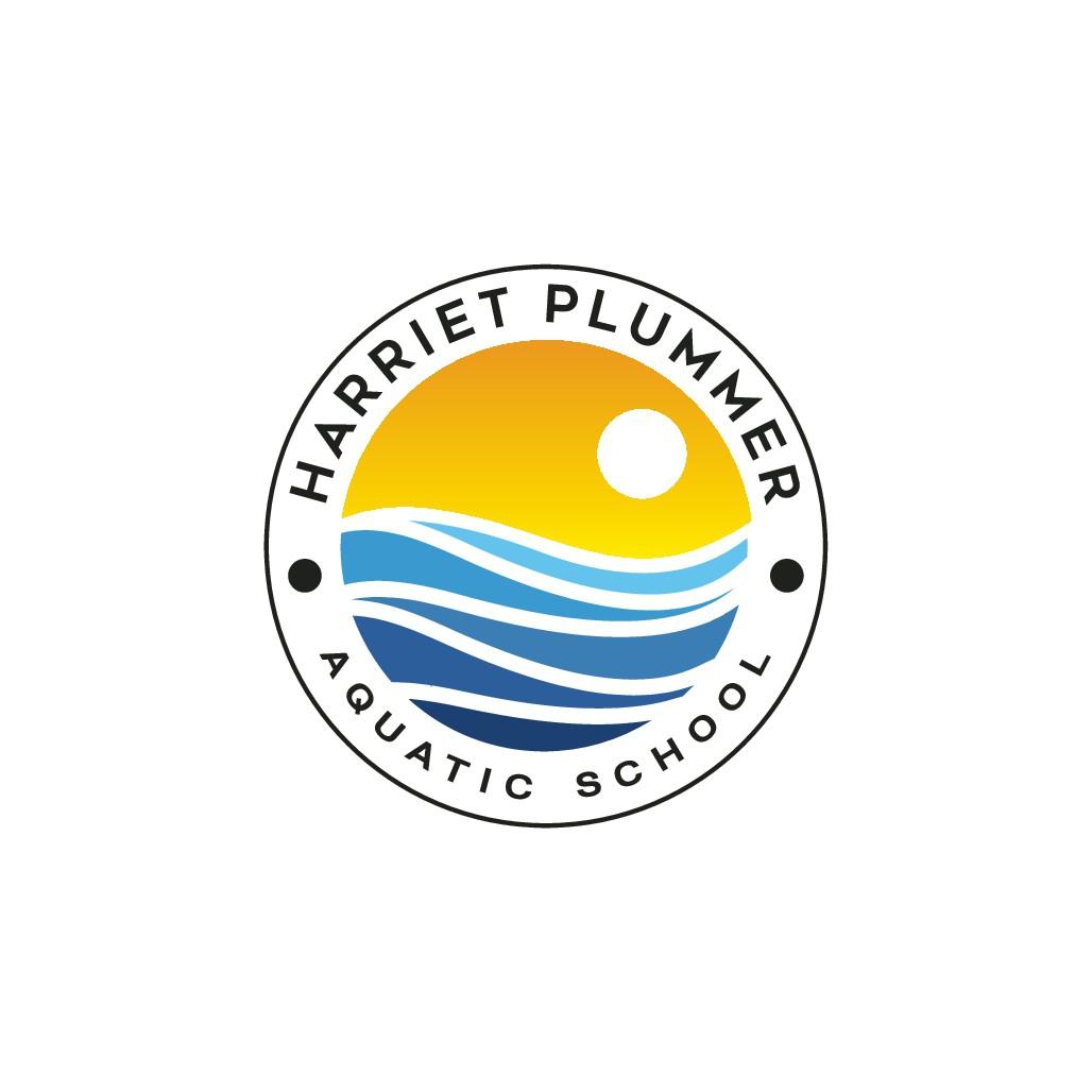Updated Logo for Children's Swim School
